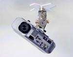 Arakno Mini - Najwyższej klasy, precyzyjny uchwyt do projektora (do 20kg) 120 – 180cm (100% Made in Italy)