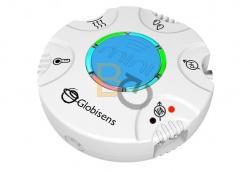 Dysk pomiarowy Labdisc Mini (9 wbudowanych czujników pomiarowych) + sonda do pH