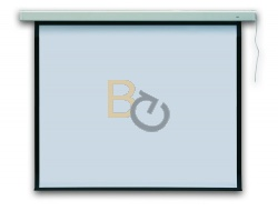 Ekran elektryczny 2x3 PROFI 195x145 cm (4:3) PROMOCJA!