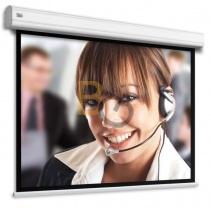 Ekran elektryczny Adeo Professional 243x137 cm lub 233x131 cm (wersja BE) format 16:9