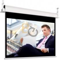 Ekran elektryczny Adeo do zabudowy Inceel 250x141 cm lub 240x134 cm (wersja BE) format 16:9