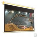 Ekran elektryczny Avers Cumulus 240x240 cm (1:1)