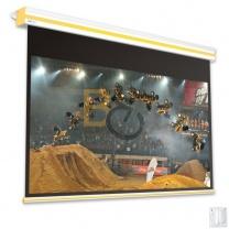 Ekran elektryczny Avers Cumulus X 240x180 cm (4:3)