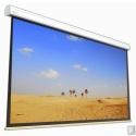 Ekran elektryczny Avers Solar 550x334 cm (16:10)