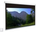 Ekran elektryczny Avers Solaris 400x400 cm (1:1)