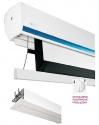 Ekran elektryczny Avers Stratus 2 Tension 206x123 cm (16:10)