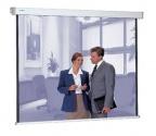 Ekran elektryczny Projecta Compact Electrol 240x240 cm (1:1)