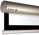 Ekran elektryczny Viz-art Jowisz 200x150 cm (4:3)