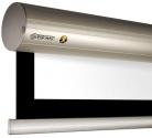 Ekran elektryczny Viz-art Jowisz 220x124 cm (16:9)