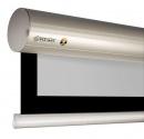 Ekran elektryczny Viz-art Neptun 200x150 cm (4:3)