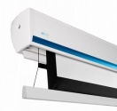 Ekran elektryczny bezprzewodowy Avers AkuStratus 2 Tension 268x145 cm (16:9)