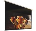 Ekran elektryczny do zabudowy Suprema Polaris 203x152 cm (4:3)