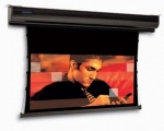 Ekran elektryczny z napinaczami Projecta TabScreen Electrol  218x218 cm (1:1)