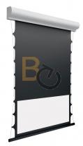 Ekran elektyczny z napinaczami Adeo OnSuperior 350x197cm (16:9)