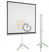 Ekran na trójnogu 2x3 ecoBoards 147x147 cm (1:1)