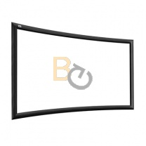 Ekran ramowy Adeo Plano Curved 250x188 cm (4:3)