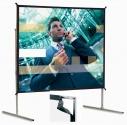 Ekran ramowy Projecta Fast-Fold Deluxe 213x160 cm (4:3)