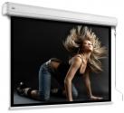 Ekran ręcznie rozwijany Adeo Winch Elegance 290x290 cm lub 280x280 cm (wersja BE) format 1:1
