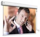 Ekran ręcznie rozwijany Adeo Winch Professional 153x96 cm (16:10)