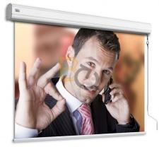 Ekran ręcznie rozwijany Adeo Winch Professional 243x137 cm (16:9)