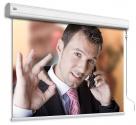 Ekran ręcznie rozwijany Adeo Winch Professional 243x243 cm (1:1)