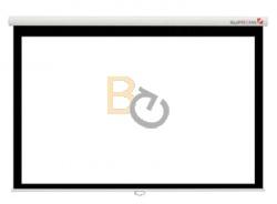 Ekran ręcznie rozwijany Suprema Feniks 152x152 cm (1:1)