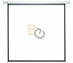Ekran ścienny Kauber Econo Wall 146x146 cm (1:1)