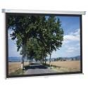 Ekran ścienny Projecta SlimScreen 160x160 cm (1:1)