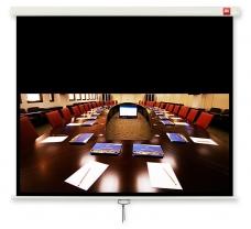 Ekran ścienny ręcznie rozwijany AVTEK Cinema 190x107 cm
