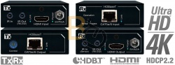 Ekstender HDMI Key Digital KD-X200ProK