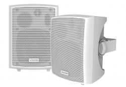 Głośniki aktywne Vision SP-800P (2x 12W)