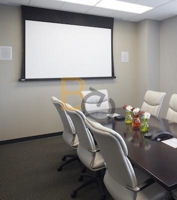 Jak Wybrac Ekran Projekcyjny Do Sali Konferencyjnej