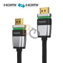 Kabel HDMI 1m PureLink  Ultimate Series 4K