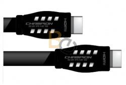 Kabel HDMI 2,7m Key Digital  Champions Series VW-1 4K