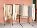 Kabina wyborcza dodatkowa