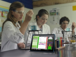 Laboratoria Einstein - Nowoczesna platforma edukacyjna