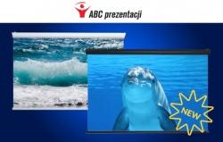 Magia kina w Twoim domu: ekrany projekcyjne Adeo do kina domowego