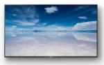 Monitor Sony FW-55XE8001