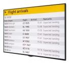 Monitor Toshiba TD-P553(E)