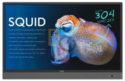 Monitor interaktywny BenQ RP653K 65