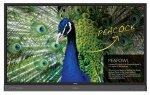 Monitor interaktywny BenQ RP750K 75