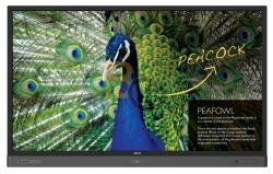 Monitor interaktywny BenQ RP860K 4K UHD 86