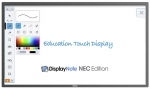 Monitor interaktywny NEC MultiSync E651-T (Infrared Touch)
