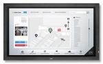 Monitor interaktywny NEC MultiSync P703 SST (ShadowSense)