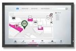 Monitor interaktywny NEC MultiSync V463 TM-2 (Infrared Touch)