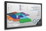 Monitor interaktywny NEC MultiSync V652 TM (Optical Camera Touch)