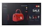 Monitor interaktywny Samsung PM55F-BC 55