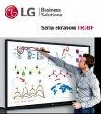 Monitory dotykowe LG TR3BF w ofercie ABC PREZENTACJI