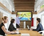 Monitory dotykowe w firmie. Jak wybrać monitor interaktywny ?