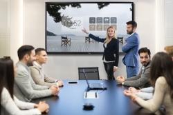 Nowe monitory interaktywne Optoma w ofercie ABC Prezentacji